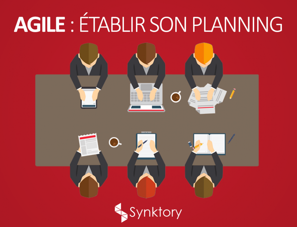 Agile : Comment établir le planning de son sprint