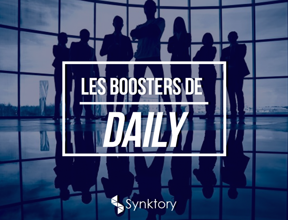 Agile : comment booster votre Daily Scrum ?