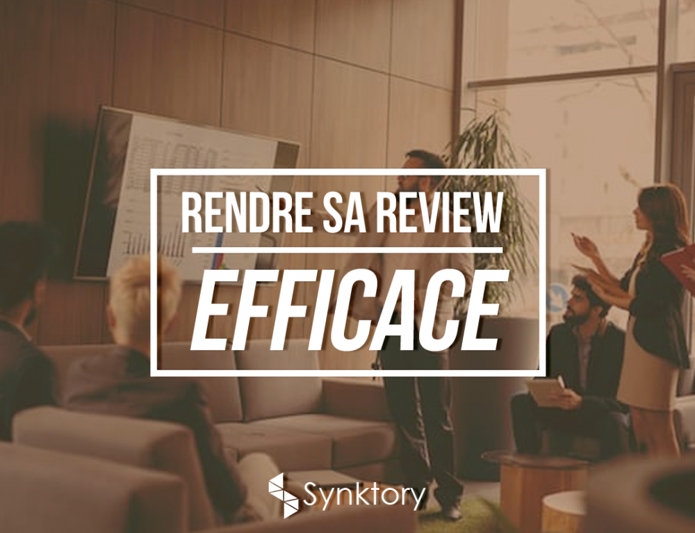 Agile : Rendre sa review efficace