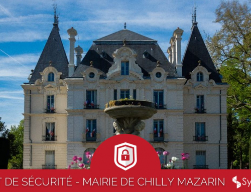 Audit de sécurité à la mairie de Chilly-Mazarin